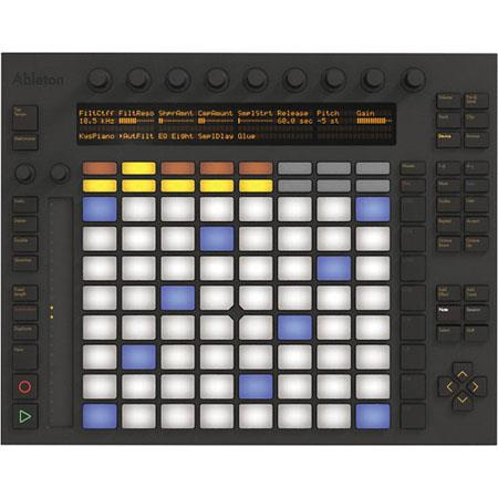 Ableton Push USB Software Controller 48 - 551
