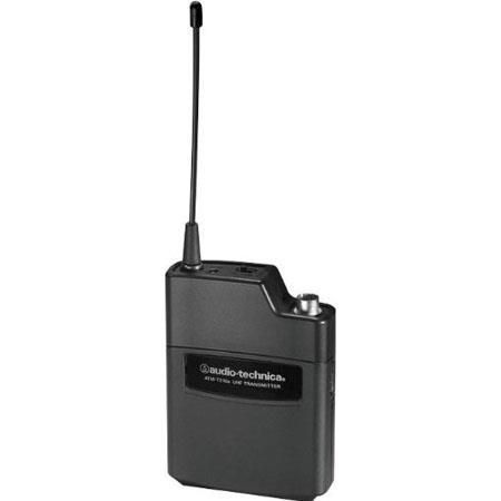 Audio Technica ATW TAI Series Wireless UniPak Transmitter Band I to MHz 144 - 474