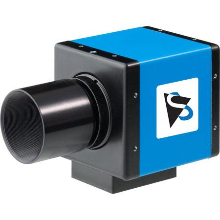 The Imaging Source DFK AUAS Color USB Astronomy Camera IR Cut FilterPixel Resolution CCS Mount 297 - 287