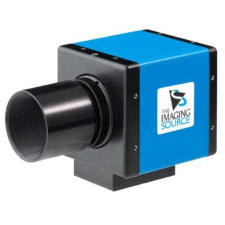 The Imaging SourceAS High Resolution FireWire Color Telescope Camera without IR Cut Filter 66 - 124