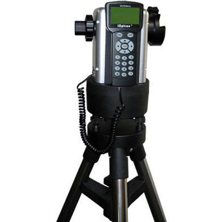 iOptron MiniTower GoTo Mount GPS lb Load Limit 83 - 558