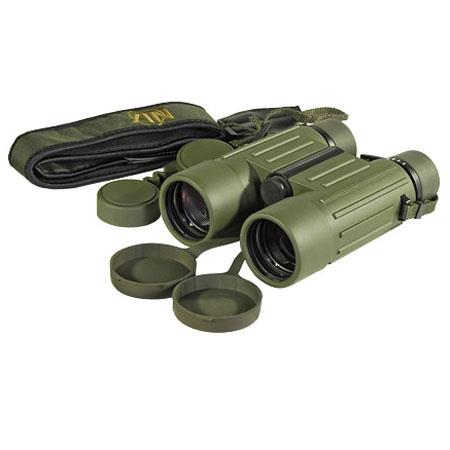 ATNRF Omega Class Range Finder MilitaryLEMarine Binocular Roof Prism Waterproof deg Angle of View 104 - 274