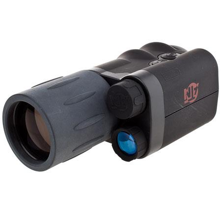 ATN DNVMDigital Night Vision Monocular Built In IR Illuminator Water and Fog Resistant 152 - 241
