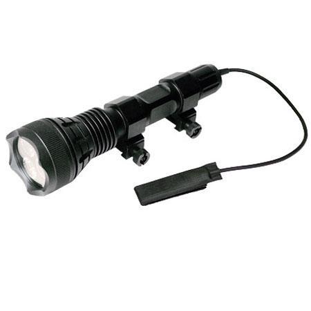 ATN JW Javelin Lumens LED Tactical Flashlight Weapon Mounted 256 - 672
