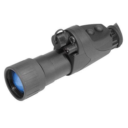 ATN Night Spirit XTNight Vision Monocular lpmm Resolution F Lens System m infinity Focus Range 256 - 118