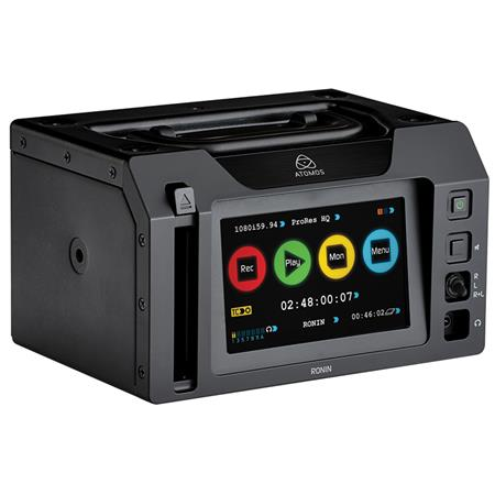 Atomos Ronin Portable Recorder Player Monitor Unit 40 - 617