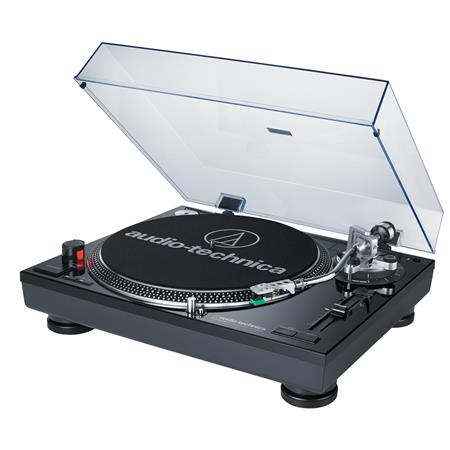 Audio Technica AT LP USB Direct Drive Professional Turntable USB Analog 94 - 248
