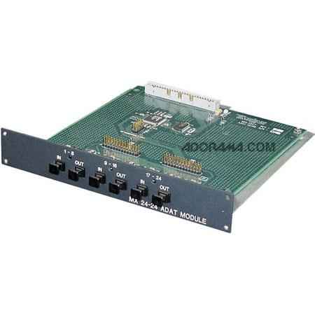 Tascam IF AD Channel ADAT IO Expansion Board MX Hard Disk Recorder 68 - 542