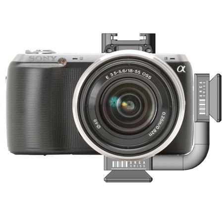Arca Swiss Mini L Bracket NeKit Sony Neand NeCameras 165 - 645
