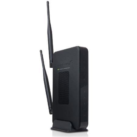Amped Wireless SRG High Power Wireless N mW Gigabit Dual Band Range Extender 112 - 272