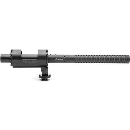 Azden SGM X XLR Shotgun Microphone 208 - 556