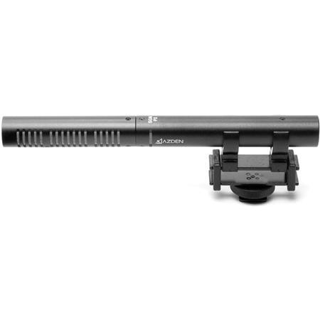 Azden SGM P Shotgun Microphone 238 - 627