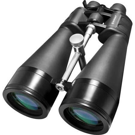 BarskaGladiator Zoom Water Proof Porro Prism Binocular Degree Angle of View USA 330 - 184