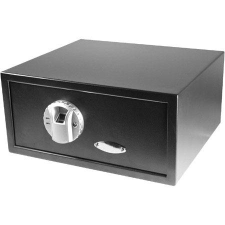 Barska BioMetric Safe Fingerprint Lock Jewelry and Firearms 153 - 65