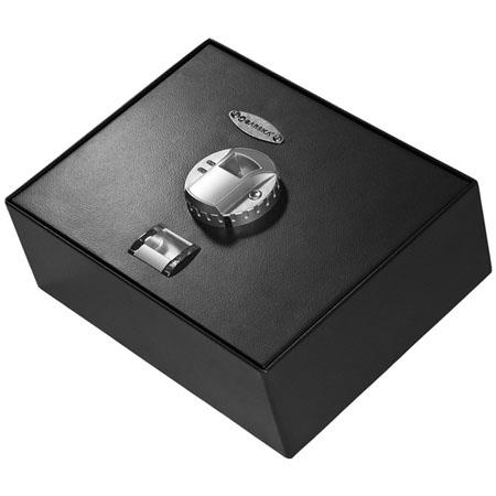 Barska AX Top Opening Biometric Fingerprint Safe 27 - 426