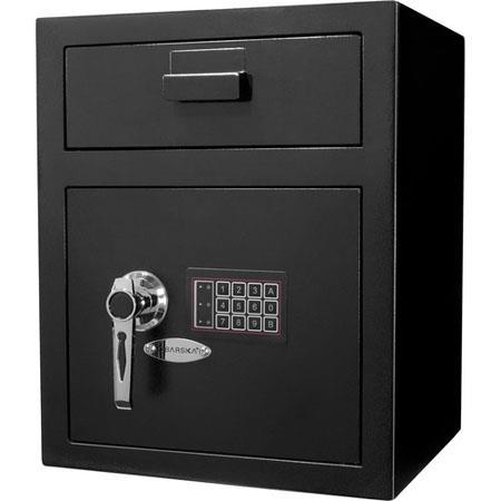 Barska Large Keypad Depository Safe 60 - 703