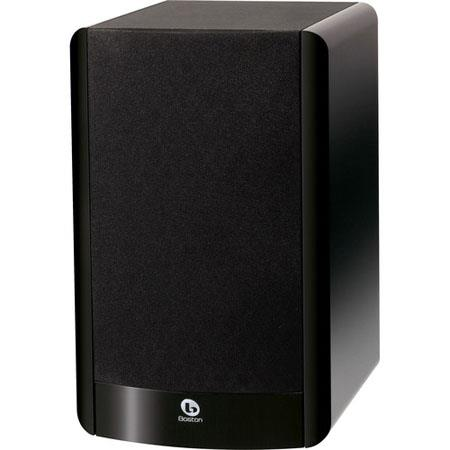 Boston Acoustics A Way Bookshelf Speaker Gloss 104 - 4