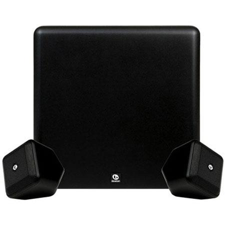 Boston Acoustics SoundWare XS Channel Stereo Speaker System  60 - 338
