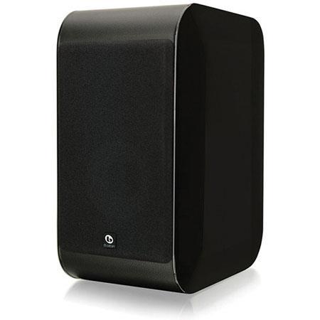 Boston Acoustics MB way Bookshelf Loudspeaker Hz KHz Frequency Response Hz Crossover Frequency dB Se 56 - 41