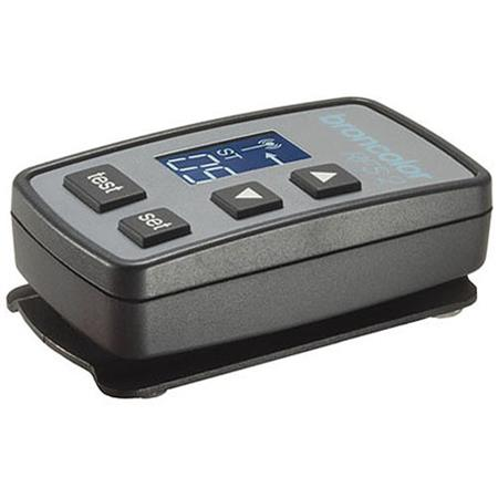 Broncolor Remote Control RFS Receiver Frequency Channels 426 - 30