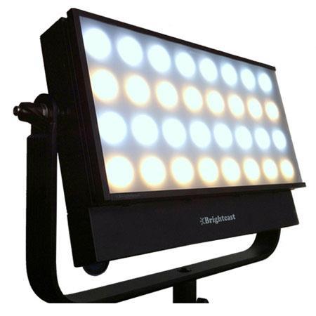 Brightcast BP Compact High Power LED Panel Bi Color 31 - 582