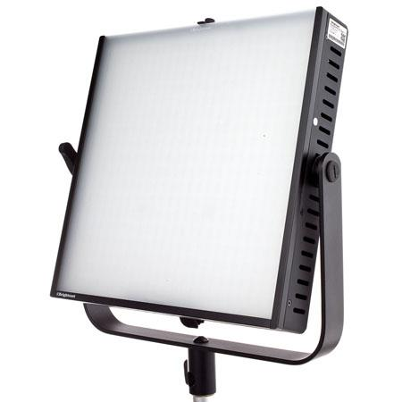 Brightcast RP Standard Panel Bi Color Hours LED Lifespan K K Color Temperature Plastic 81 - 621