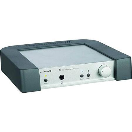 Beyerdynamic A Audiophile High Definition Headphone Amplifier Volt Charcoal Grey 197 - 523