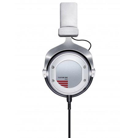 Beyerdynamic Custom One Pro Closed Headphones Single Sided Cable Ohms Hz Frequency Response Plug Ada 35 - 133