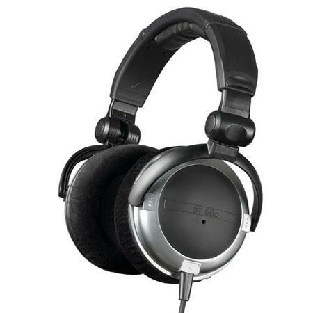 Beyerdynamic DT Circumaural Closed Back Hi Fi Premium Stereo Headphones to Hz Frequency Range Ohms I 109 - 606