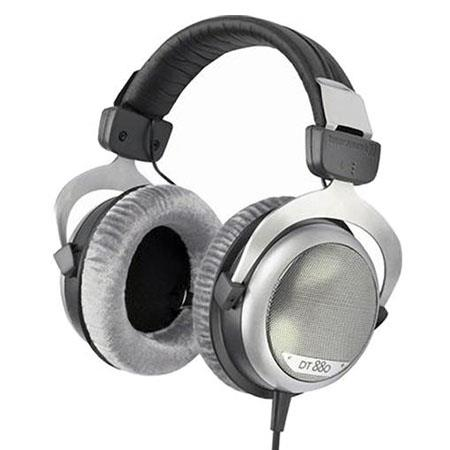 Beyerdynamic DT Premium Semi Open Stereo Studio Headphones Ohms Impedance 82 - 134
