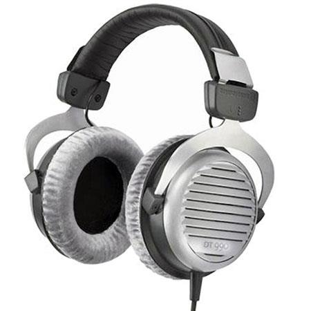 Beyerdynamic DT Premium Open Back Stereo Studio Headphones Hz to kHz Frequency Range Ohms Impedance 234 - 149