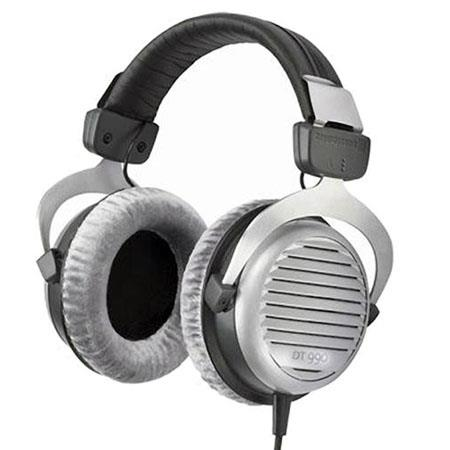Beyerdynamic DT Premium Open Back Stereo Studio Headphones Hz to kHz Frequency Range Ohms Impedance 278 - 306