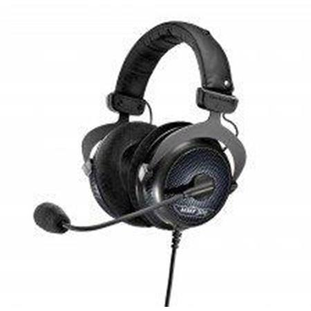 Beyerdynamic MMX Premium Digital GamingMultimedia Headset Ohms Impedance 44 - 308