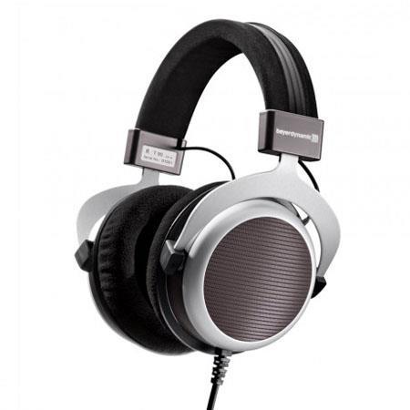 Beyerdynamic Premium Stereo Headphone Tesla Technology Hz Hz Frequency response 97 - 244
