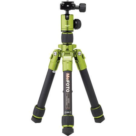 MeFOTO DayTrip Tripod Kit  65 - 633