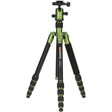 MeFoto AQ Travel Tripod Kit  90 - 709