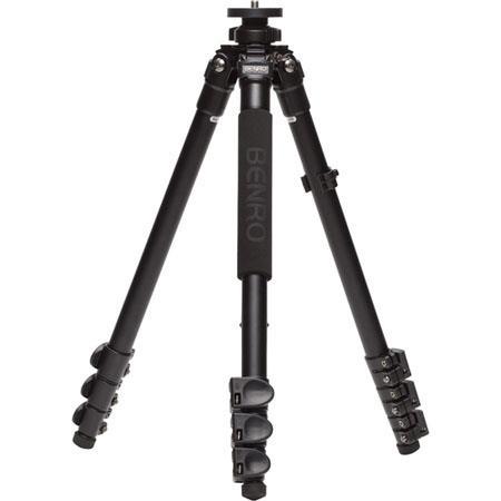 Benro AF Classic Tripod Legs Aluminum Flip Lock Type Maximum Load lbs Maximum Height Deluxe Carry Ca 80 - 47