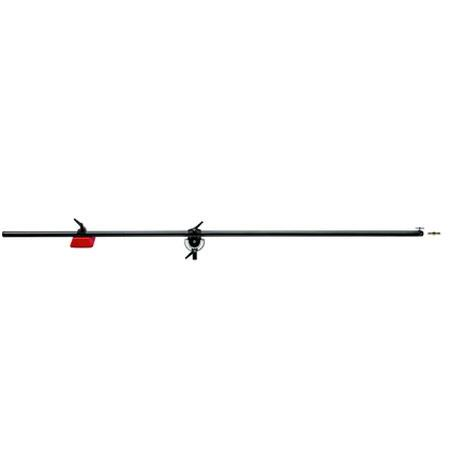Manfrotto Heavy Duty Section Boom Arm Without Stand Maximum Load lb 296 - 703