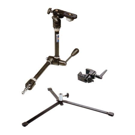 Manfrotto Magic Arm Kit Magic Arm Backlite Stand and Super Clamp Special Order Only 37 - 241