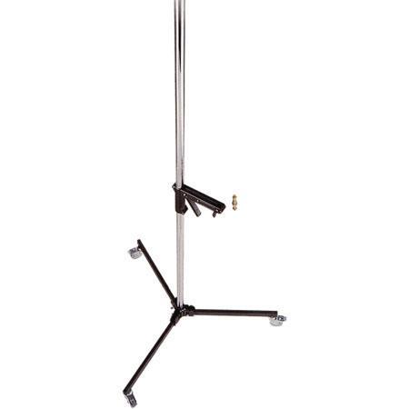 Manfrotto Column Light Stand Sliding Arm Chrome 279 - 483