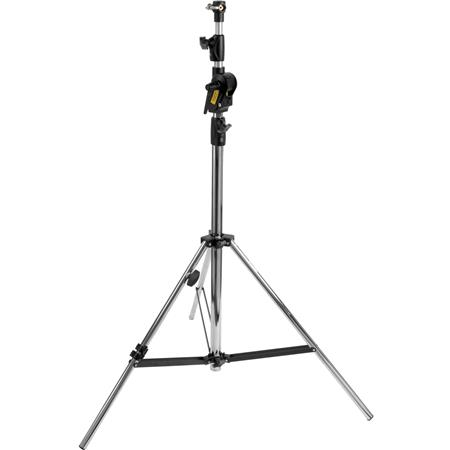 Manfrotto Convertible BoomStand Steel wSand Bag  32 - 86