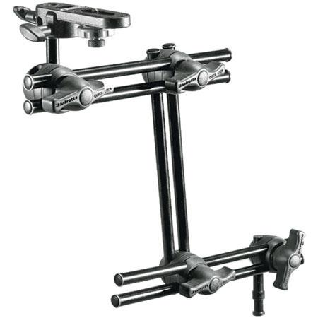 Manfrotto B Double Articulated Arm Sections Camera Bracket 195 - 92