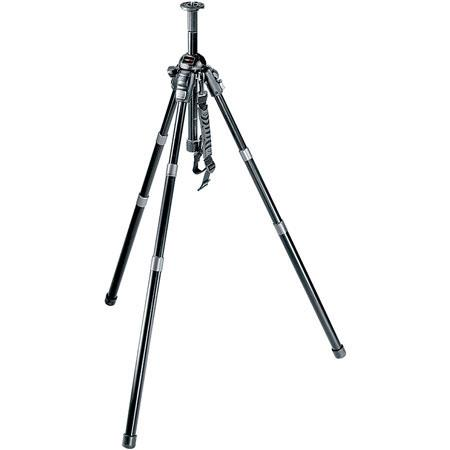 Manfrotto B Neotec Tripod Legs Height Maximum Load lbs 55 - 517