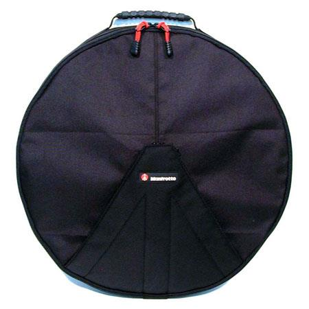 Manfrotto Bag Fitted Soft Case B Fig Rig Camera Stabilizer 312 - 95