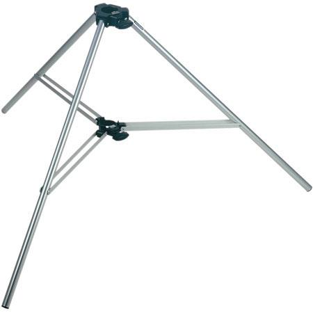 Manfrotto BASESET Free Standing Bases Auto Poles  158 - 496