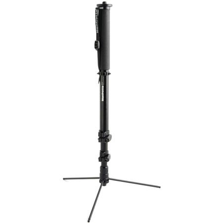 Manfrotto B Self Standing Pro Monopod Anodized 43 - 330