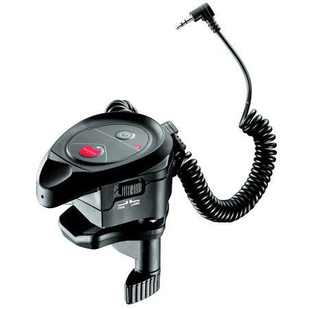 Manfrotto RC Pan Bar EX Remote Control Panasonic Cameras  192 - 45