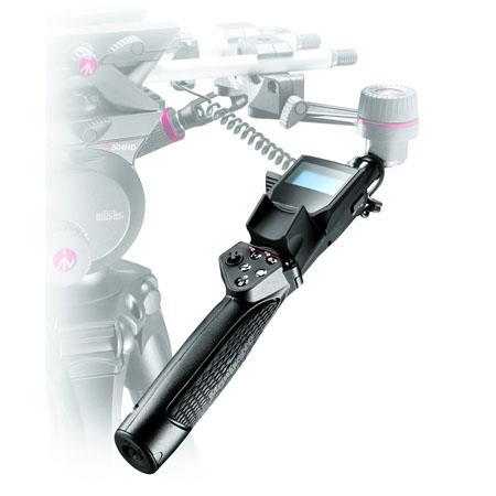 Manfrotto HDSLR Deluxe Remote Control Canon HDSLRs 74 - 563