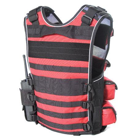 Blackhawk First Responders Vest Sewn on Pockets  82 - 707