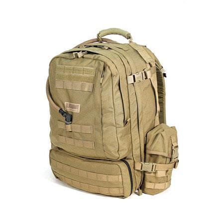 Blackhawk Titan Backpack Hydration System Coyote Tan 9 - 660